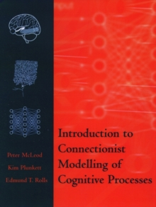 Introduction to Connectionist Modelling of Cognitive Processes, Paperback