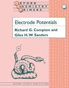 Electrode Potentials, Paperback Book