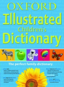 Oxford Illustrated Children's Dictionary, Part-work (fasciculo)