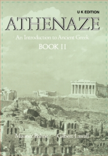 Athenaze: Student's Book II, Paperback Book