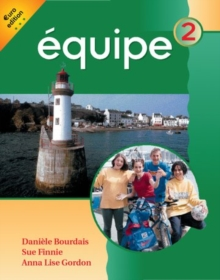 Equipe: Level 2: Students' Book 2, Paperback