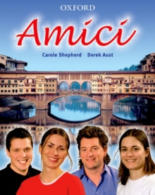 Amici: Students' Book, Paperback