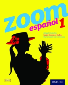 Zoom Espanol 1: Student Book : 1, Paperback