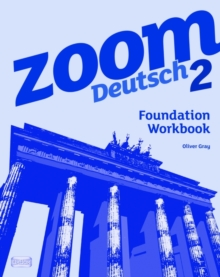 Zoom Espanol 2: Foundation Workbook, Mixed media product