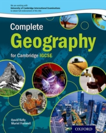 Complete Geography for Cambridge IGCSE, Mixed media product
