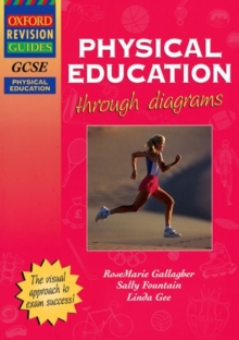 GCSE Physical Education Through Diagrams, Paperback