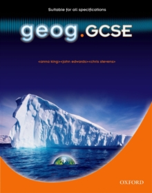 Geog.GCSE: Students' Book, Paperback