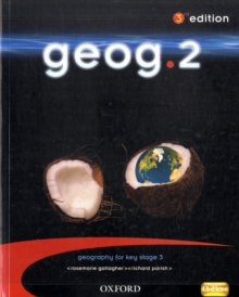 Geog.2: Students' Book, Paperback