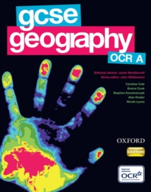 GCSE Geography for OCR A Student Book, Paperback