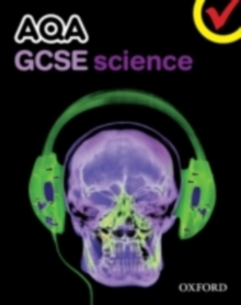 AQA GCSE Science Student Book, Mixed media product