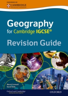 Complete Geography for Cambridge IGCSE Revision Guide, Paperback Book