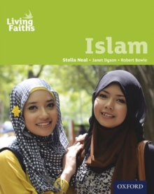 Living Faiths Islam Student Book, Paperback