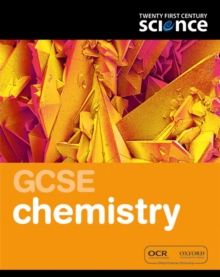 Twenty First Century Science: GCSE Chemistry Student Book, Paperback