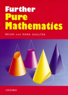 Further Pure Mathematics, Paperback Book