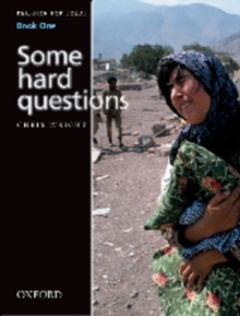 Religion for Today : Some Hard Questions Bk.1, Paperback Book