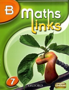 MathsLinks: 1: Y7 Students' Book B, Paperback Book