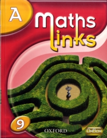 MathsLinks: 3: Y9 Students' Book A, Paperback Book