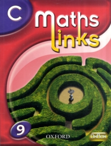 Mathslinks: 3: Y9 Students' Book C, Paperback