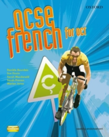 GCSE French for OCR Student Book, Paperback