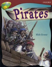 Oxford Reading Tree: Level 15: Treetops Non-Fiction: Pirates, Paperback