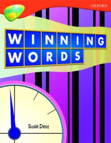 Oxford Reading Tree: Level 13: Treetops Non-Fiction: Winning Words, Paperback Book