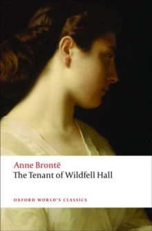 The Tenant of Wildfell Hall, Paperback