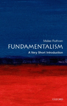 Fundamentalism: A Very Short Introduction, Paperback