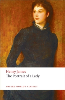 The Portrait of a Lady, Paperback