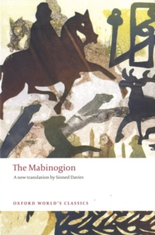 The Mabinogion, Paperback