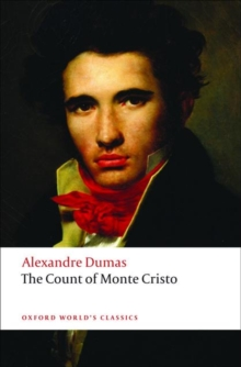The Count of Monte Cristo, Paperback