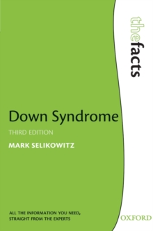 Down Syndrome, Paperback