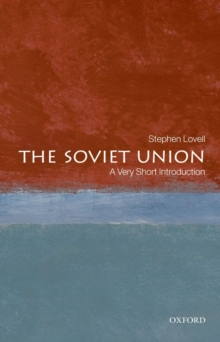 The Soviet Union: A Very Short Introduction, Paperback