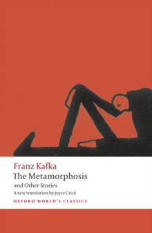 The Metamorphosis and Other Stories, Paperback Book