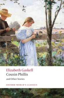 Cousin Phillis and Other Stories, Paperback Book
