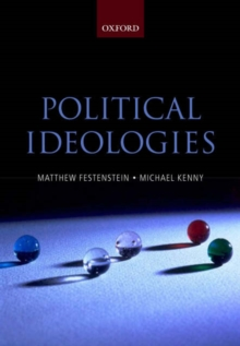 Political Ideologies : A Reader and Guide, Paperback