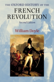 The Oxford History of the French Revolution, Paperback