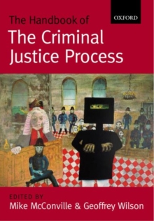 The Handbook of the Criminal Justice Process, Paperback