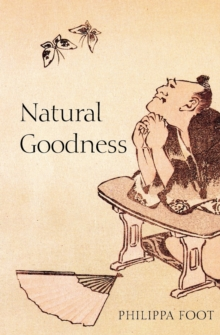 Natural Goodness, Paperback