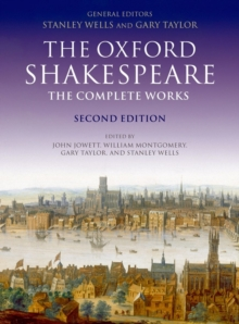William Shakespeare : The Complete Works, Paperback