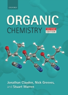 Organic Chemistry, Paperback Book