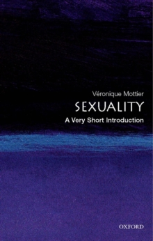 Sexuality: A Very Short Introduction, Paperback