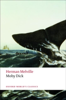 Moby Dick, Paperback