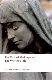 The Winter's Tale: The Oxford Shakespeare, Paperback