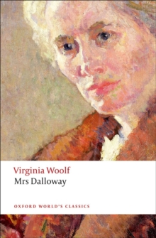 Mrs Dalloway, Paperback Book