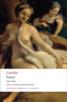 Faust : Part 1, Paperback Book
