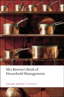 Mrs Beeton's Book of Household Management, Paperback
