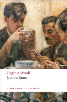 Jacob's Room, Paperback