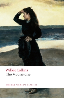 The Moonstone, Paperback Book