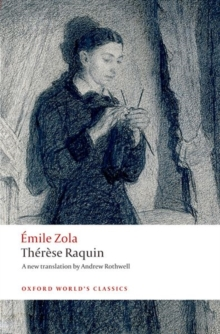 Therese Raquin, Paperback