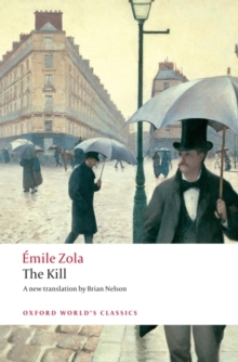 The Kill, Paperback Book
